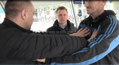 В Севастополе житель Краснодарского края признан виновным в причинении смерти по неосторожности своему товарищу по бизнесу