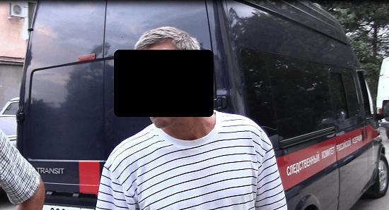 Задержан мужчина убивший товарища, оскорбившего его жену
