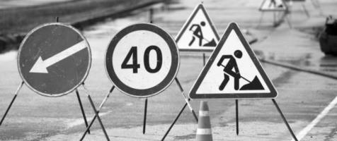 Прокуратура потребовала устранения нарушений законодательства о безопасности дорожного движения