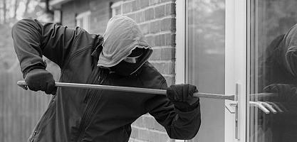 О профилактике краж из садовых домов