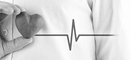 Наш курс на здоровое сердце