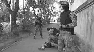 Задержаны подозреваемые в контрабанде и сбыте наркотиков