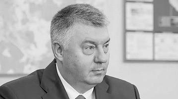 Сергей Станкевич возглавил пограничное управление ФСБ России в Крыму и в Севастополе