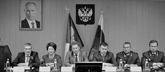 Марк Большедворский - новый прокурор Севастополя