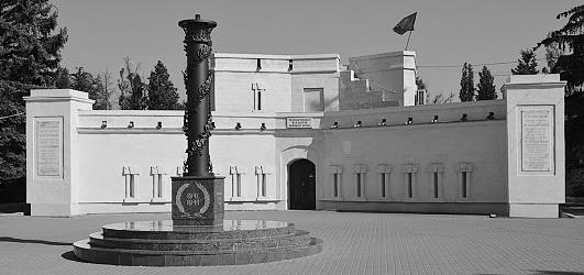 Малахов курган открывается после реконструкции 2 ноября