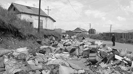 В Севастополе ликвидировано более 600 свалок
