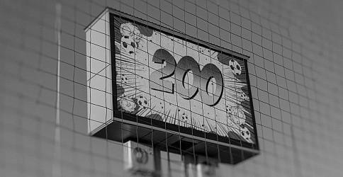 ФК «Севастополь» забил 200-й гол в чемпионатах Премьер-лиги