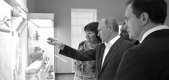 Светлана Мельникова вошла в состав Совета при Президенте
