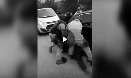 Задержан мужчина, который находился в федеральном розыске