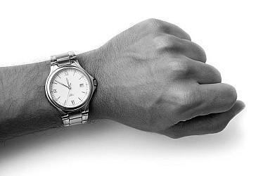 Задержан подозреваемый в краже дорогих наручных часов