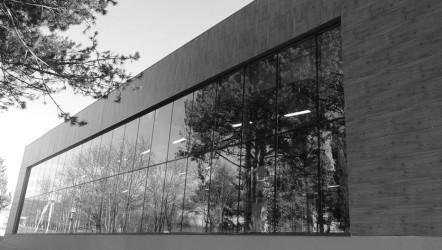 «Золотая Балка» завершила строительство нового завода
