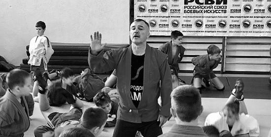 «Миссия Чемпиона» в Севастополе
