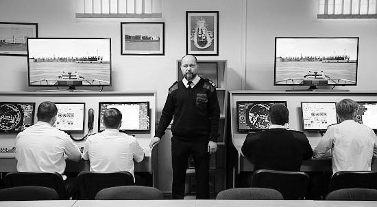 СевГУ получил свидетельство о соответствии тренажерного центра Международной конвенции о подготовке моряков