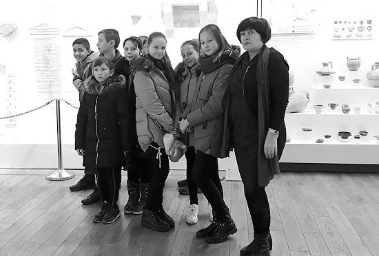 В 34 школе Севастополя создан лицейский класс
