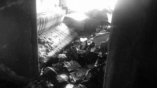 В Севастополе мужчину подозревают в убийстве брата путем поджога