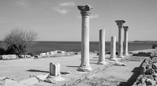 Севастополь войдет в «Золотое кольцо Боспорского царства»