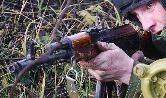 призыв в армию в Крыму и Севастополе