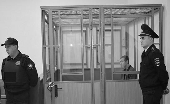 Верховный Суд оставил в силе приговор по резонансному убийству