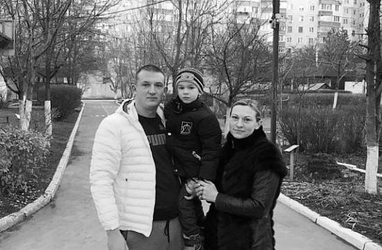 Сотрудник ГИБДД Севастополя нашел потерявшегося малыша