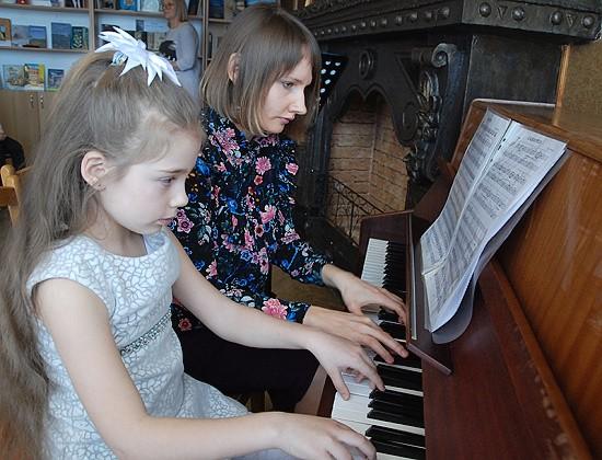 Музыкальная школа Севастополя