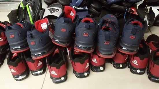 контрафактная обувь