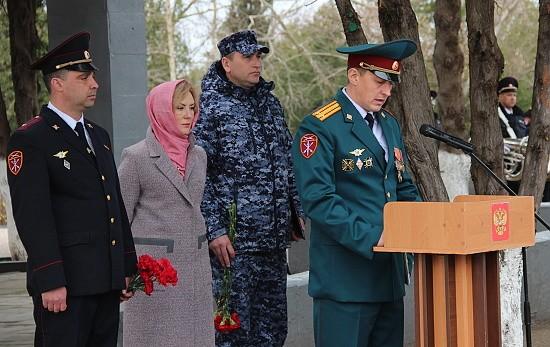 Степан Неустроев Севастополь