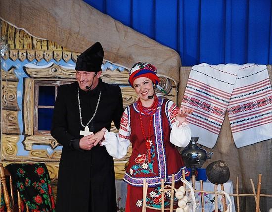 театр Севастополь