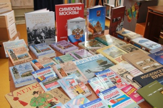 Библиотека Севастополя