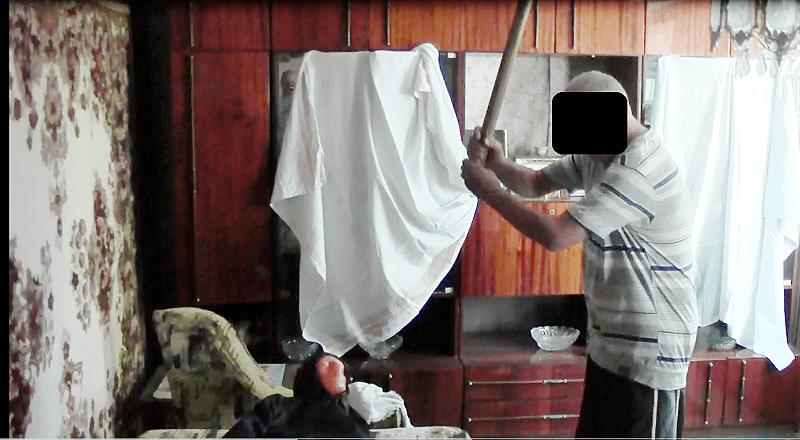 Отчим задержан по подозрению в убийстве пасынка