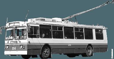 Развитие городской троллейбусной сети вместе с жителями