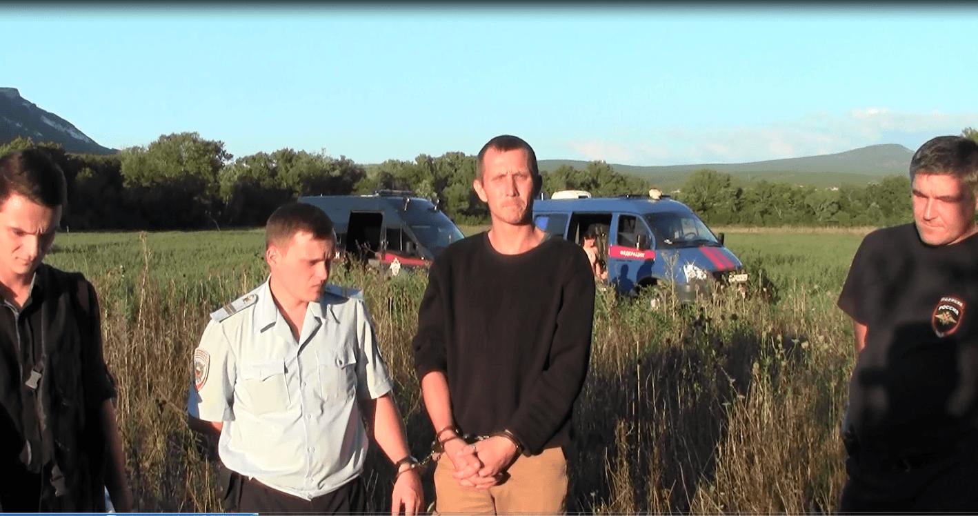 22 года колонии за жестокое убийство таксиста