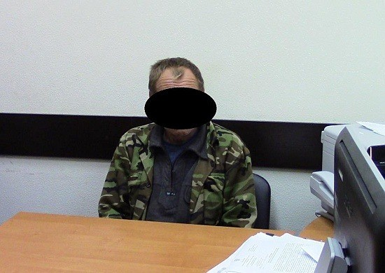 Задержан мужчина, находившийся в розыске за убийство