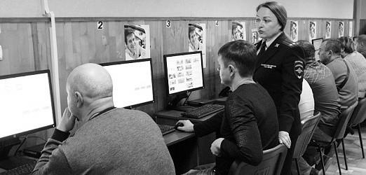В Севастополе стартовал «тотальный экзамен» по ПДД