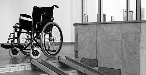 Прокуратура потребовала устранения нарушений законодательства о социальной защите инвалидов