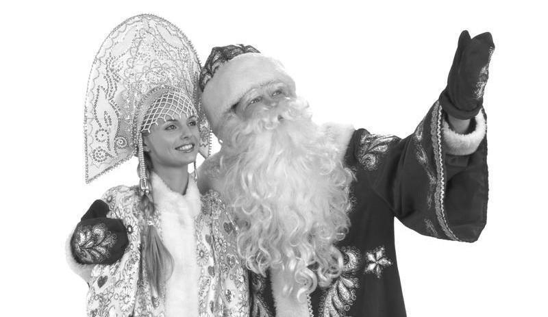 Как можно встретить Новый год в Севастополе