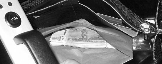 В Севастополе бывший чиновник получил срок за взятку