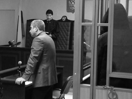 В Севастополе вынесен приговор за похищение человека