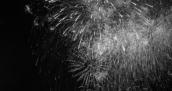 Сегодня небо Севастополя украсит фейерверк