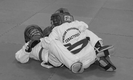 Приглашаем на детско-юношеский турнир по армейскому рукопашному бою
