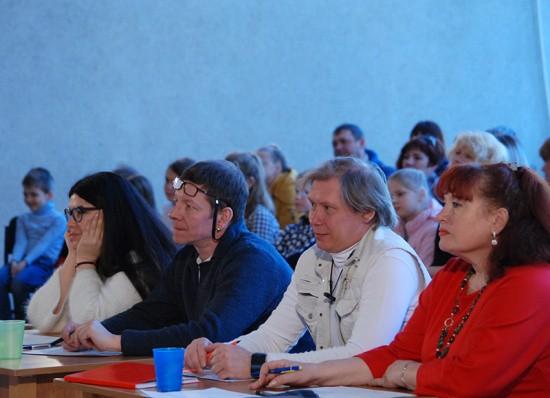 конкурс в Севастополе