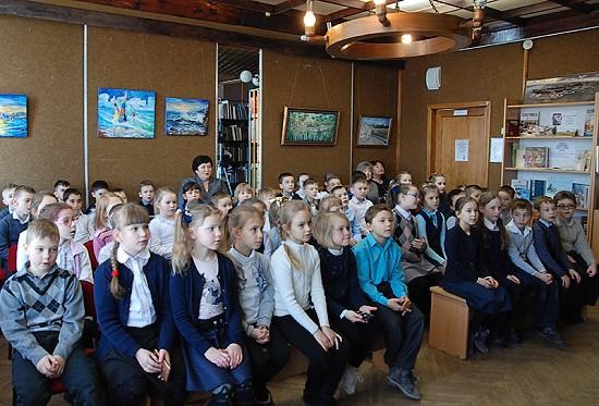 школьники Севастополя