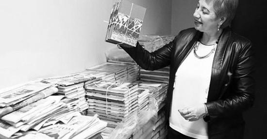 Столица пришлет Севастополю три тысячи книг