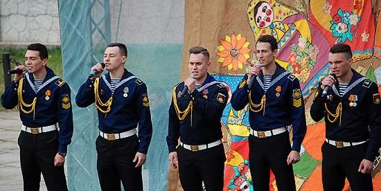 хор в Севастополе