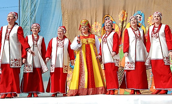 гуляния в Севастополе