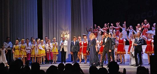 концерт Севастополь