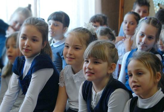 дети Севастополь