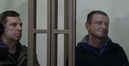 Суд диверсанты в Севастополе
