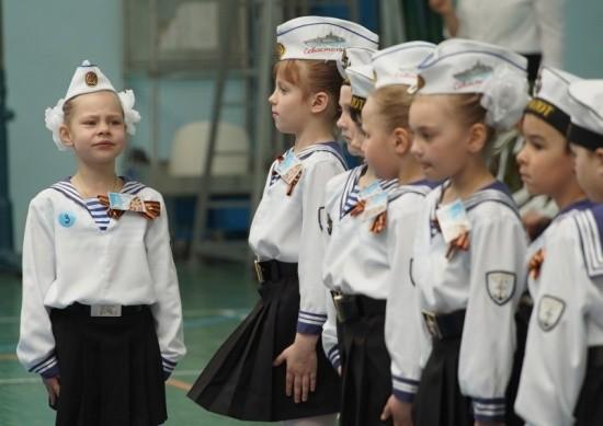 детский конкурс Севастополь