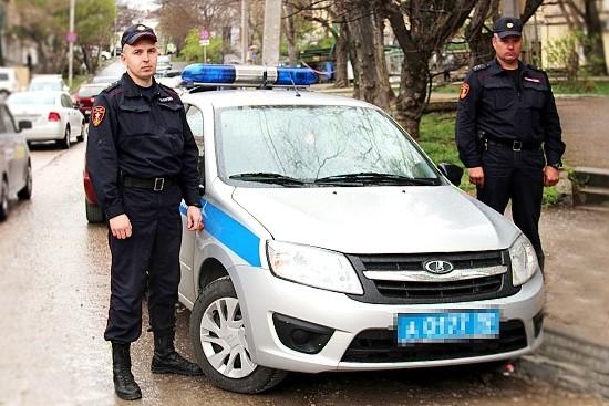 Росгвардия Севастополь
