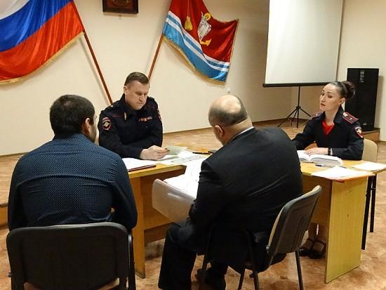 полиция Севастополя